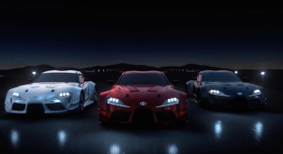 Toyota GR Supra Video Screenshots-07