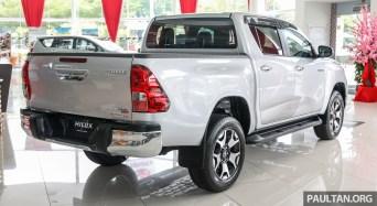 Toyota Hilux L edition_Ext-3