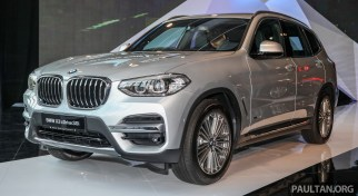 2018 ALL-NEW BMW X3_Ext-2
