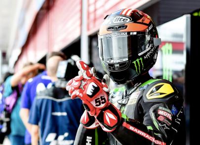 2018 MotoGP Grand Prix of Argentina - 7