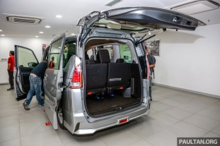 2018 Nissan Serena Preview_Int-55HighwayStar_BM