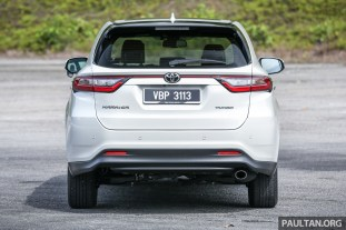 2018 Toyota Harrier 2.0T Luxury_Ext-13_BM