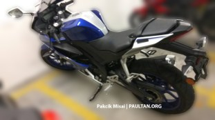 2018 Yamaha YZF-R15 - 3