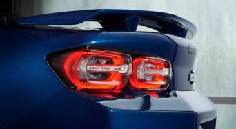 2019 Chevrolet Camaro Facelift