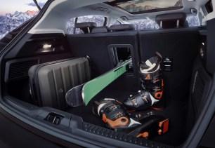2019 Ford Focus Mk4 hatch Vignale-17