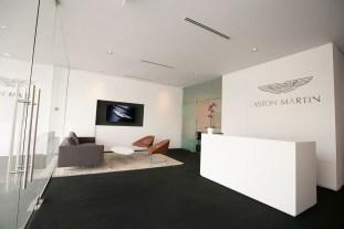 Aston Martin KL service centre 3