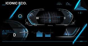BMW iDrive Operating System 7 2