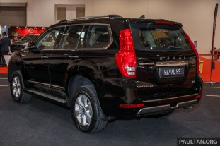 Haval H9 Preview-4