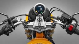 Honda Monkey 2018 BM-9