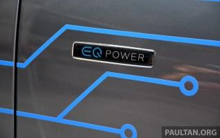 Mercedes Malaysia EQ Power launch-7