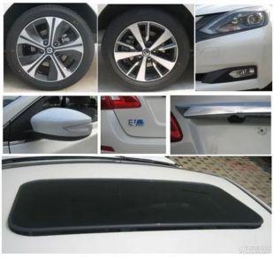 Nissan-Sylphy-EV-Leaked-3-BM