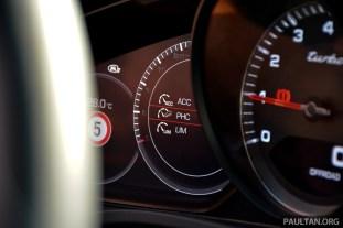 Porsche Cayenne E3 experience Sepang-11