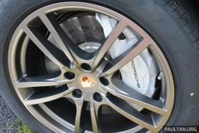 Porsche Cayenne E3 experience Sepang-33