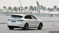 Porsche Cayenne E3 experience Sepang-41