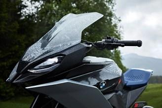 2018 BMW Motorrad Concept 9cento Outdoor -10