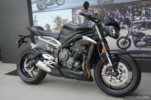 219 Triumph Street Triple 765RS -20