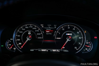 F90 BMW M5 2018 Launch_Int-11