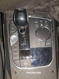 G20 BMW 3 Series spyshots 4