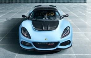Lotus Exige Sport 410 7