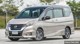 Nissan Serena C27 2018_Ext-4