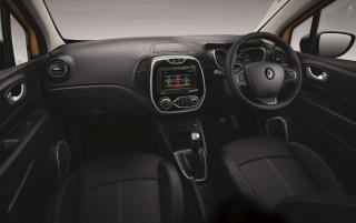 Renault Captur facelift (3)