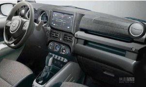 All-new-Suzuki-Jimny-leaked-9-850x510 BM