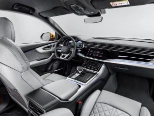 Audi Q8 first photos 12