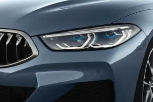 BMW 8 Series 13