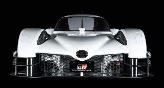 GR Super Sport Concept2