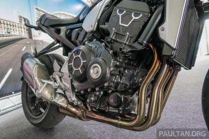 Honda CB1000R launch Sepang-24