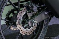 Honda CB250R launch Sepang BM-7