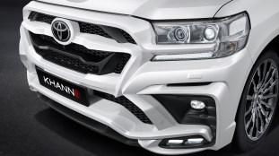Khann Design Toyota Land Cruiser