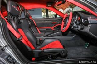 Porsche 911 GT2RS 2018 Launch_Int-13_BM