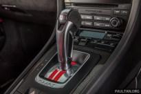 Porsche 911 GT2RS 2018 Launch_Int-7_BM