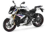 2019 BMW Motorrad S 1000 R - 9