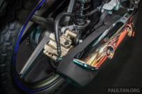 Honda Dash 125 2018 BM-33