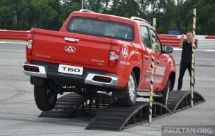 Maxus T60 China 18