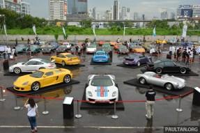 Porsche Sportscar Together Day Bangkok-129