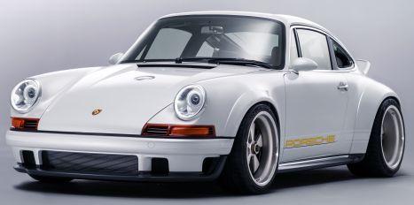 Singer Porsche 911 DLS-014