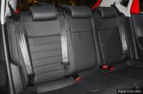 Volkswagen Polo with leather seats 37 BM