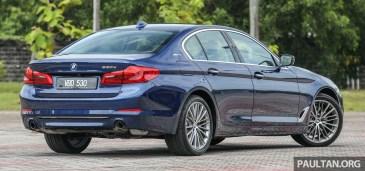 2018 BMW 530e iPerformance plug-in Hybrid_Ext-6