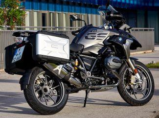 2019 Bmw Motorrad Gs Adventure Bike To Be A 1250