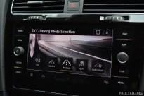 2018 Volkswagen Golf Mk7.5 review 14