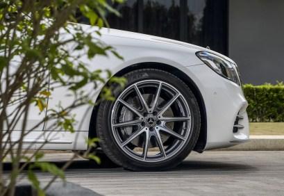 2018 W222 Mercedes-Benz S450L (12)
