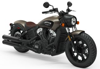 2019 Indian Scout and Scout Bobber - 5