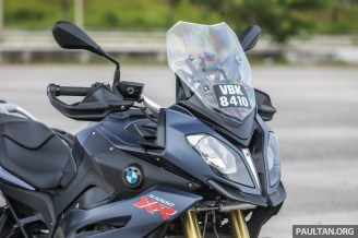 BMW S1000 XR-17