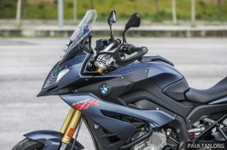BMW S1000 XR-20