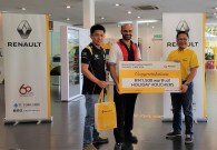 Holiday Prize Winner 3_Renault Buy & Win Final Round_BM