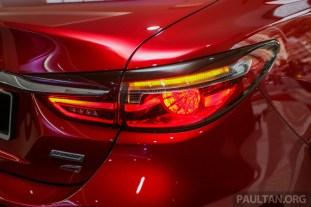 Mazda 6 2018 preview penang-18