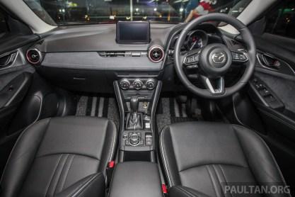 Mazda CX-3 2018 launch Penang-14 BM